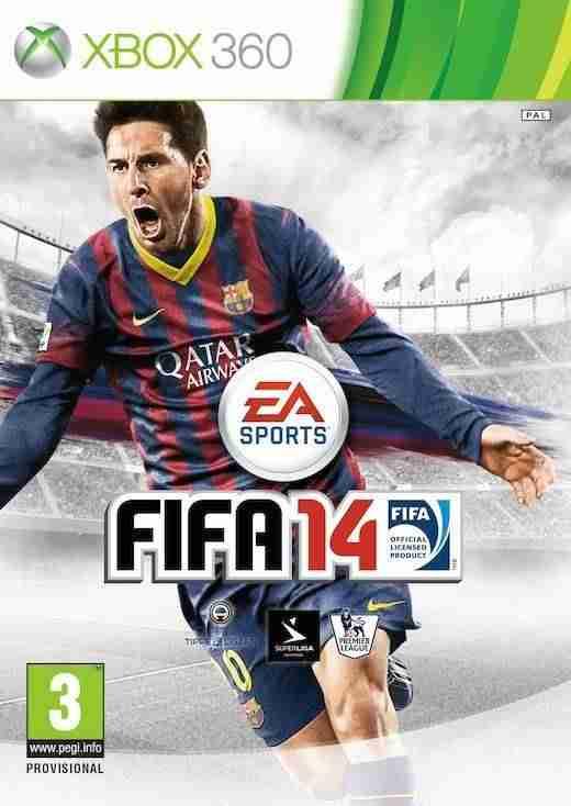 Descargar FIFA 14 [Spanish][PAL][XDG3][belerian] por Torrent